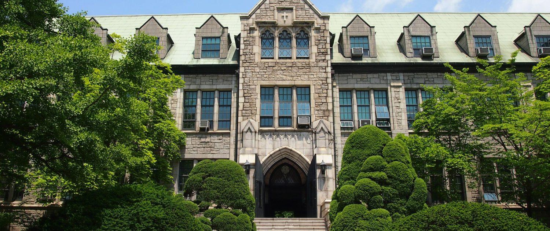 Ewha Womens University